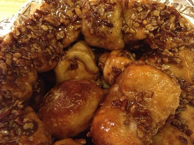The Best Sticky Buns (Cinnamon Rolls) Ever