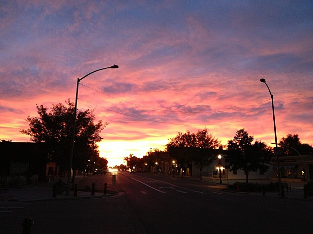 sunrise windsor