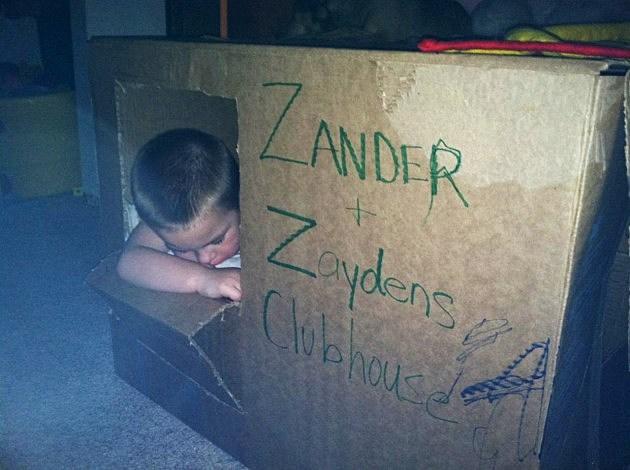 zander clubhouse distant