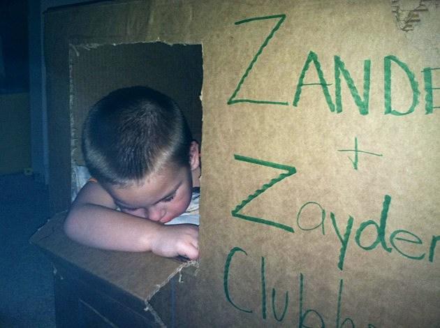 zander clubhouse mid range