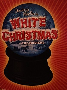 White Christmas Program - Midtown Arts Center