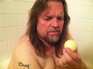 brian and bath ball