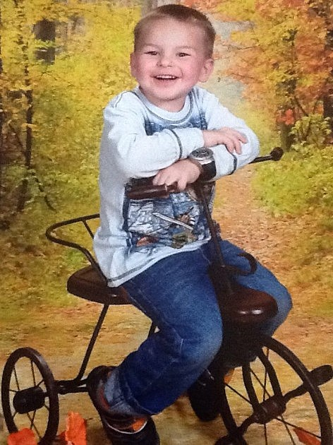 zander school picture bike