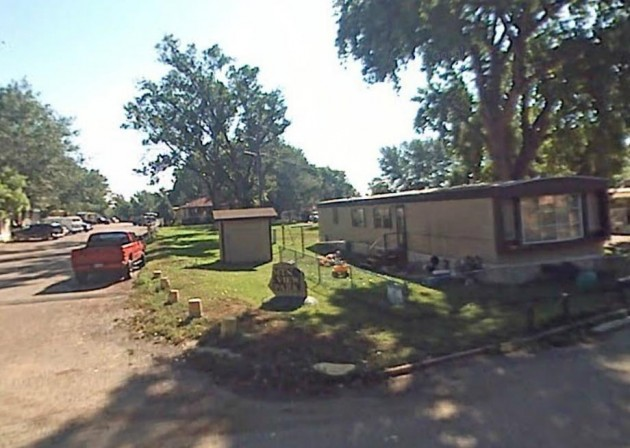 Mountain View Mobile Home Park