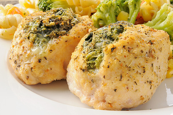 Recipe Rescue: Best Chicken (Baked and Cheesy)
