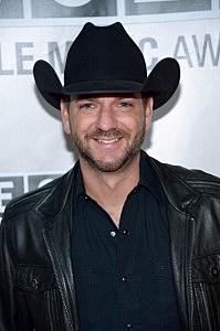Craig Campbell - 2013 SESAC Nashville Awards