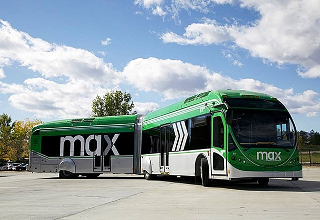 Max Bus Rapid Transit