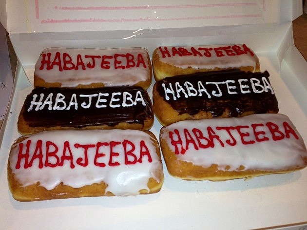 habajeeba donuts