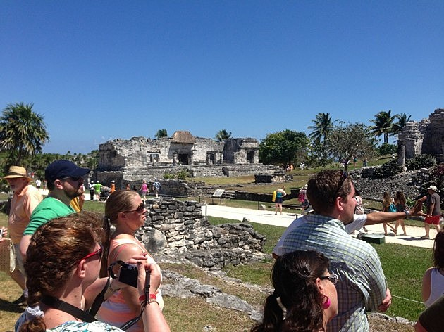 tulum group shot