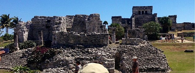 tulum money shot