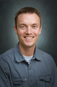 Assistant Professor of Atmospheric Science at CSU Russ Schumacher