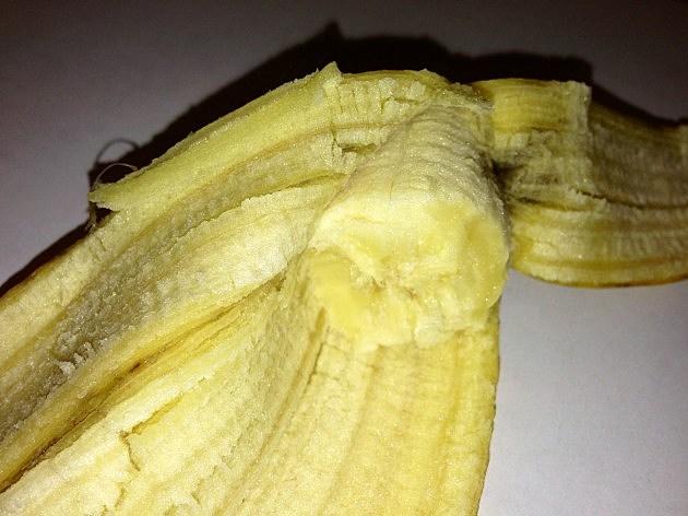 banana devil anus