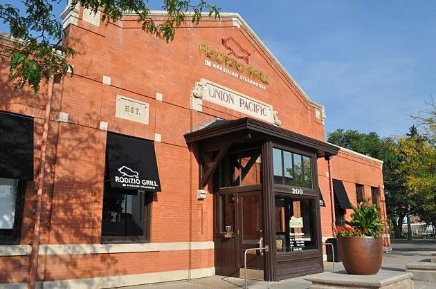 Rodizio Grill Brazilian Steakhouse in Fort Collins