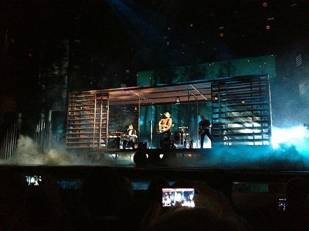 Jason Aldean 2013 CMA Awards