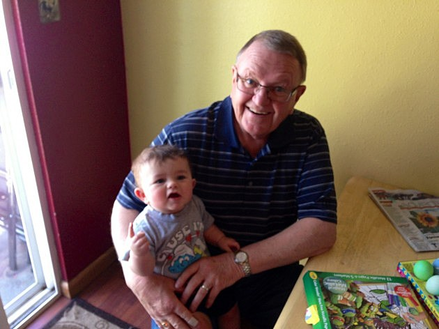 pa and zayden easter 14