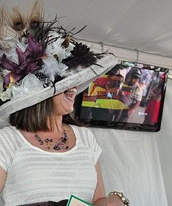 Best Derby Hat Contest Winner