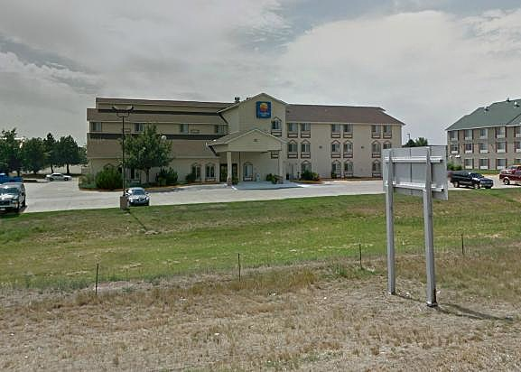 Comfort Inn - Greeley Colorado