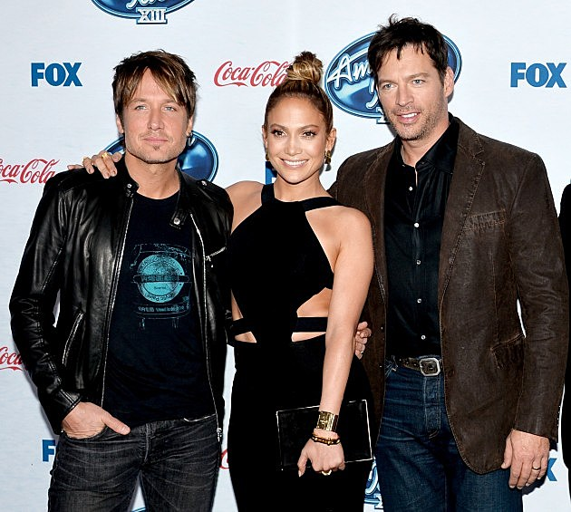 "Fox's ""American Idol Xlll"" Finalists Party"