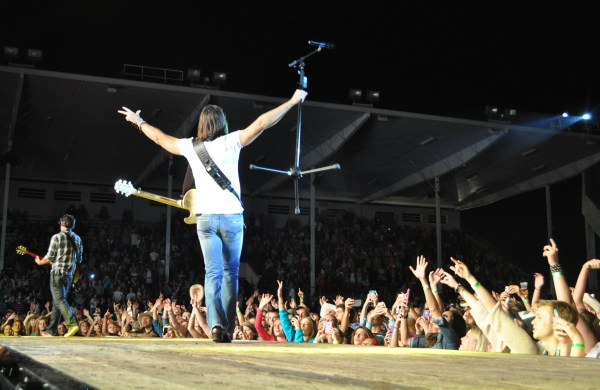 2015 Colorado State Fair Concert Lineup And Rodeo Schedule