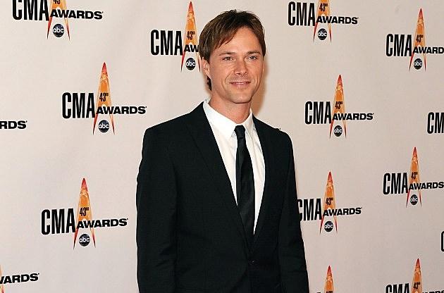 Bryan White at CMA Awards