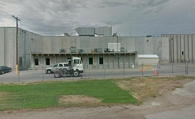 JBS Plant - Greeley, CO