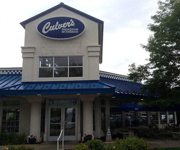 Culver's - Frozen Custard - Butterburgers