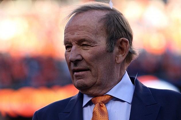 Broncos owner Pat Bowlen