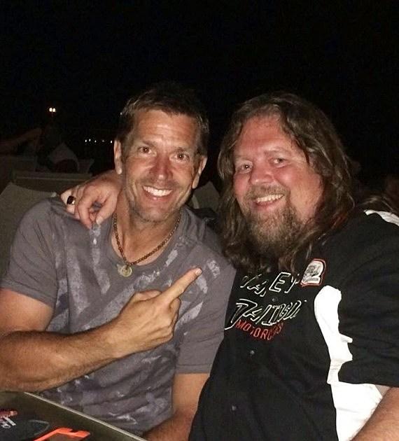 Reunion with Jeff Lobeck