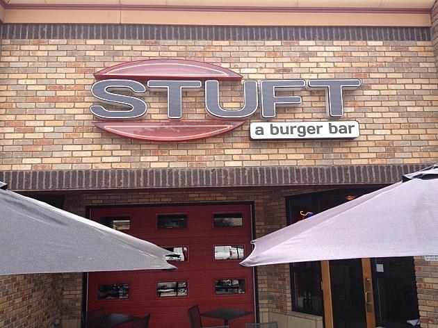 Stuft - A Burger Bar