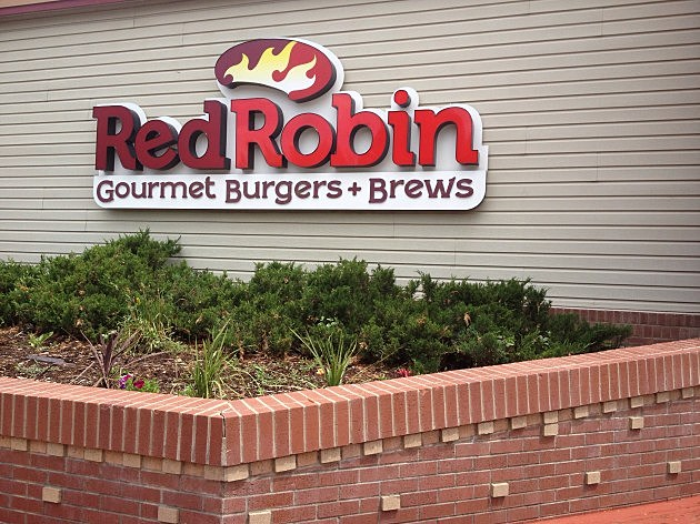 Red Robin Gourmet Burgers + Brews