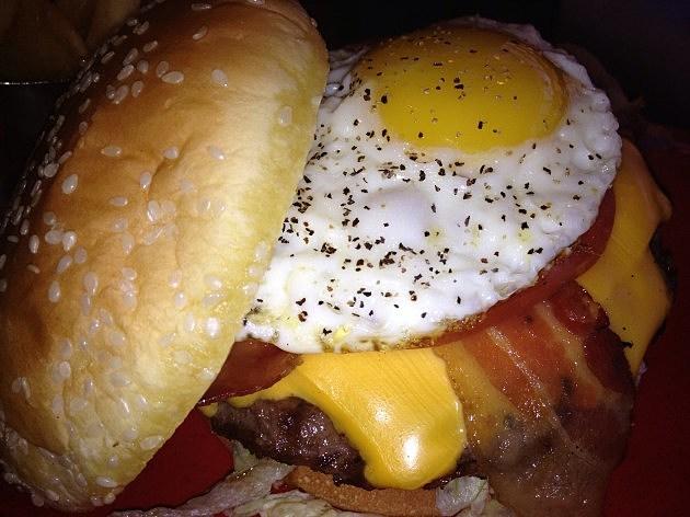 Red Robin Gourmet Burgers + Brews - Royal Red Robin