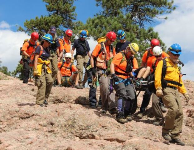 Horsetooth Rescue
