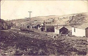 Sublet, Wyoming 1908