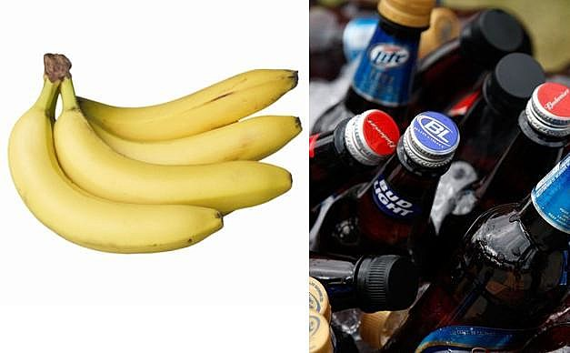 Bananas & Beer