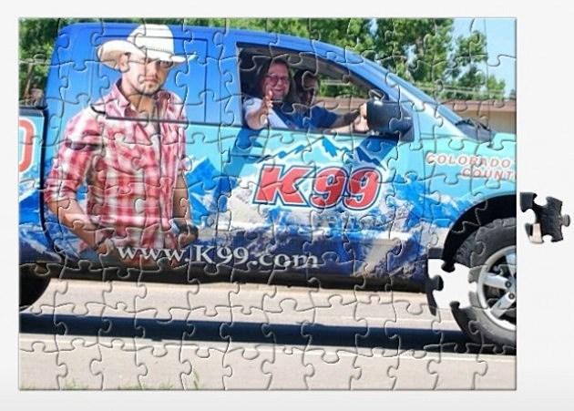 K99 Truck Puzzle
