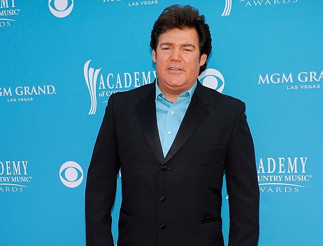 Marty Raybon at ACM Awards