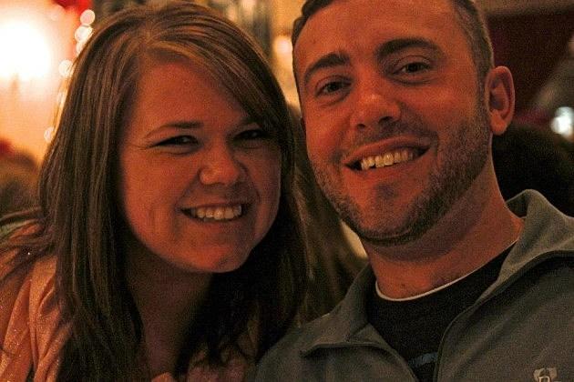 Nick and Kia Couple shot