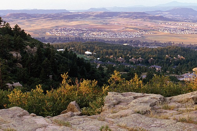 Three of the best small cities in america are in colorado for Best small towns to live in colorado