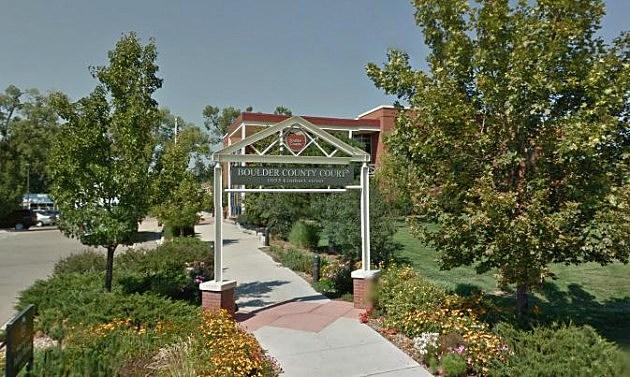 Boulder County Courthouse 1035 Kimbark St, Longmont