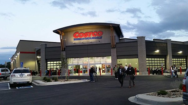 A Look Inside The New Costco Store In Timnath