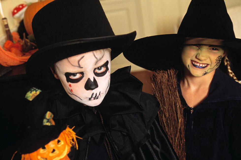 Halloween Last Minute Cheap and Easy Costumes and Ideas