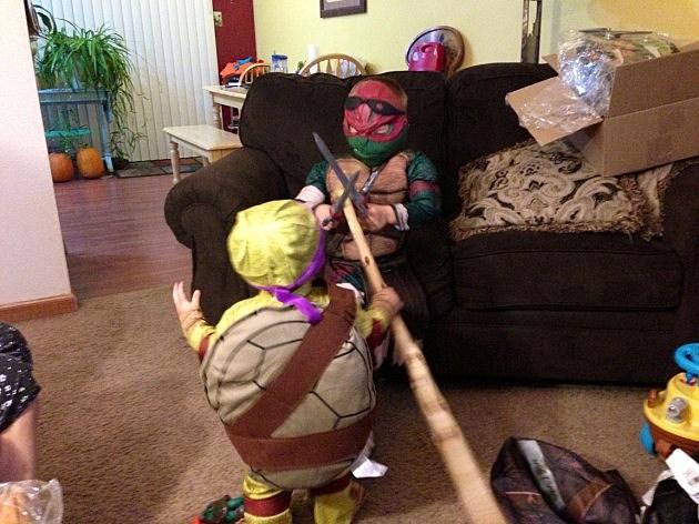 ninja turtle costumes 1