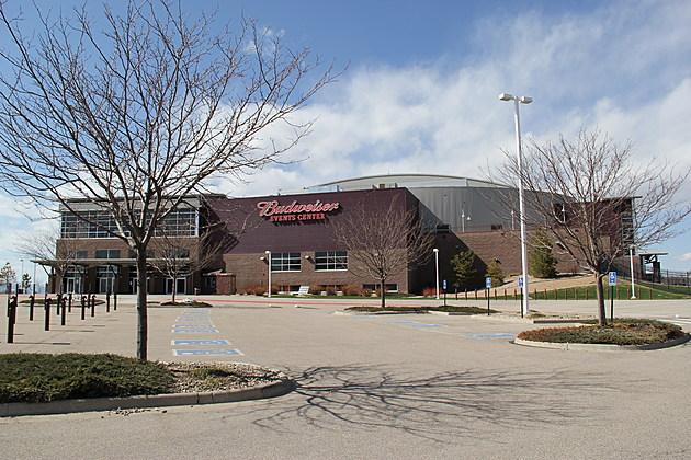 Budweiser Events Center