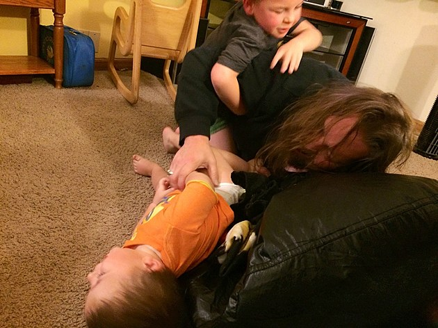 tickle monster 3