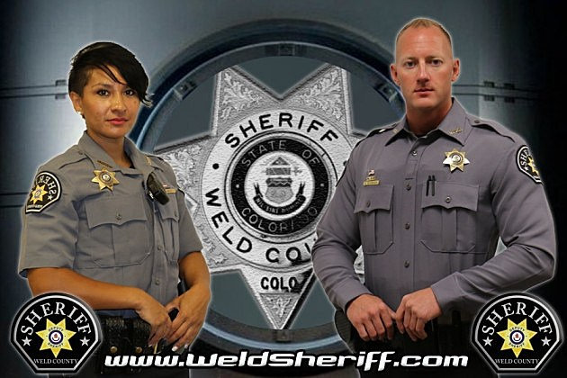 Weld County Sheriff S Office Unveils New Uniforms Pictures