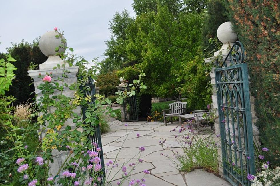 idaho botanical garden a must see when visiting boise pictures - Idaho Botanical Garden