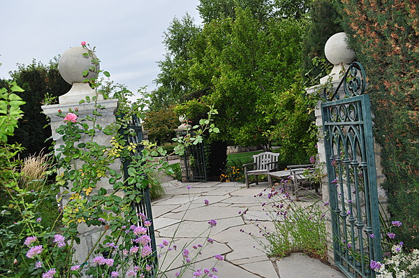 Idaho Botanical Garden Is A Must See When Visiting Boise