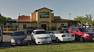 Cop Celebrating Birthday At Olive Garden Kicked Out