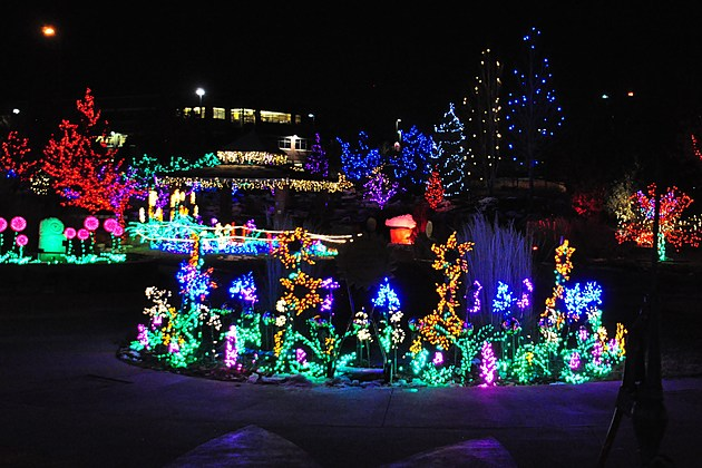 Top 5 christmas lights displays in fort collins pictures