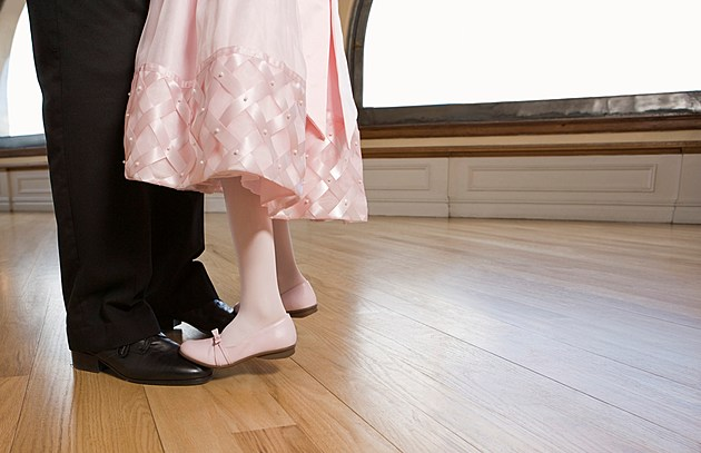 Image result for father daughter dance
